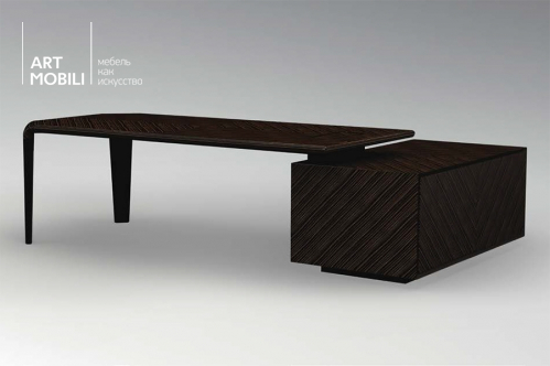Fendi Casa, Письменный стол Serengeti executive desk