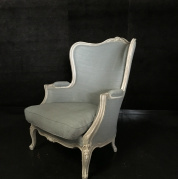 Кресло Armchair In Silk