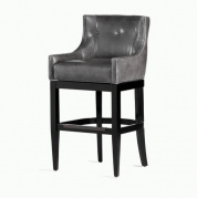 Барный стул 108-30-MS Lexi Memory Swivel Bar Stool