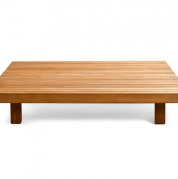 Кофейный столик Vis a vis low table