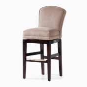 Барный стул 93-30-MS Hattie Memory Swivel Bar Stool