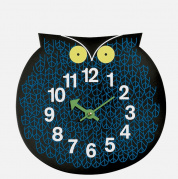 Часы Zoo Timers Omar the Owl